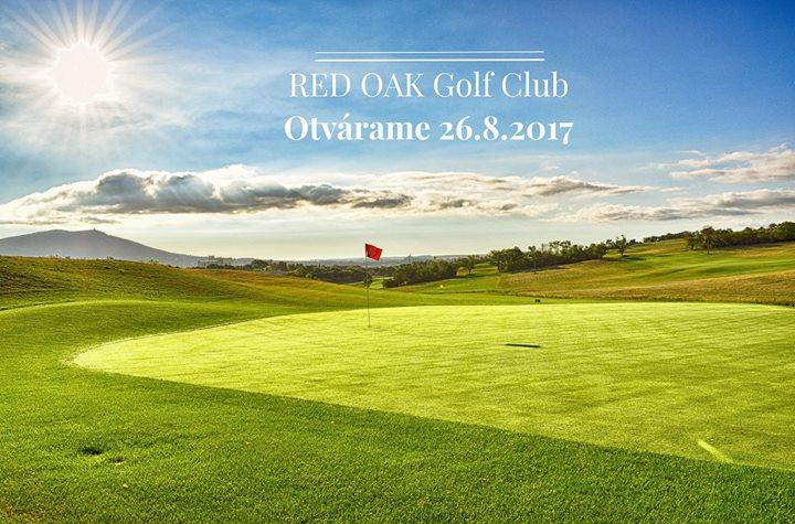 0b76a4763 Otvorenie nového golfové ihriska RED OAK pr - Kam v meste | moja Nitra